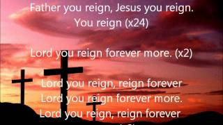 getlinkyoutube.com-Vashawn Mitchell- You Reign (Lyrics)