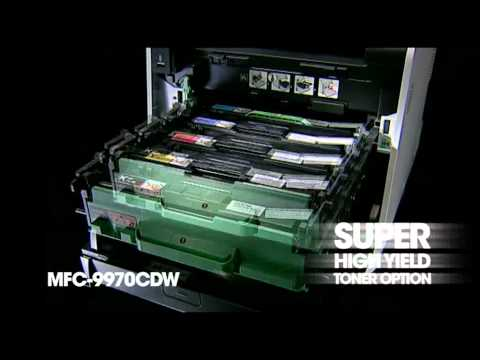 brother mfc 9970cdw parts manual
