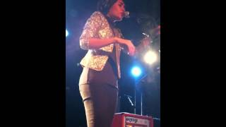 Yuna - Thinking Bout You cover @ Martini Ranch