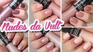 getlinkyoutube.com-Esmaltes Nudes da Vult #VICIOTODODIA 17