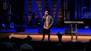getlinkyoutube.com-Invade Conference: Session 3: All In | Jeremy Johnson | August 7, 2016