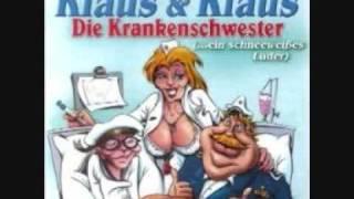 getlinkyoutube.com-Klaus und Klaus - Die Krankenschwester