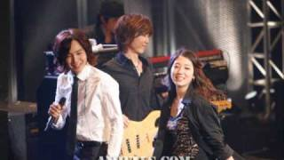 getlinkyoutube.com-Jang Geun Suk & Park Shin Hye ~  I Need You  ~