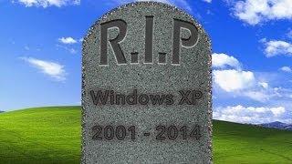 #اخبار_التكنولوجيا | مايكروسوفت تعلن رسمياً عن وفاة ويندوز اكس بي XP