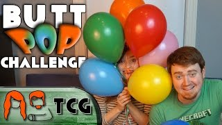 getlinkyoutube.com-Butt Pop Challenge! -- Those Crazy Gingers