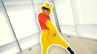 getlinkyoutube.com-JuJu On That Beat!