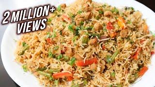 Soya Pulao | Pulao Recipes | Ruchi's Kitchen | Soya Chunk Pulao Recipe