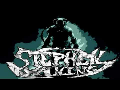Stephen Walking - The Elder Scrolls Dubstep (Re-Orchestration)