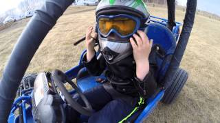 getlinkyoutube.com-50cc dune buggy drifting