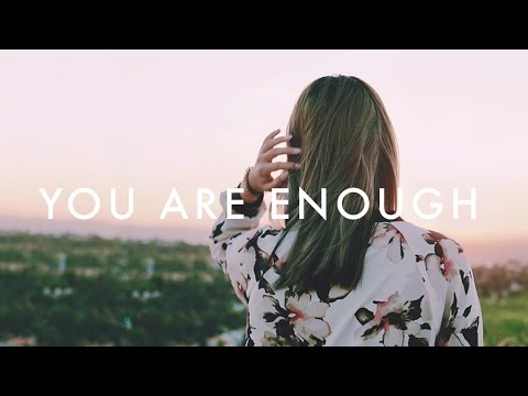 You Are Enough: Self Worth & Comparison Traps | Back to Basics