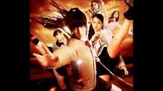 getlinkyoutube.com-TOUGH GIRL版「 ハイキックエンジェルス」・「北斗の拳2」カバー曲