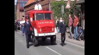 Feuerwehr-Festumzug 10.04.2011 (Teil 2 v. 2)
