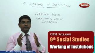 getlinkyoutube.com-Working of Institutions | Class 9th Social Studies | NCERT | CBSE Syllabus | Live Videos