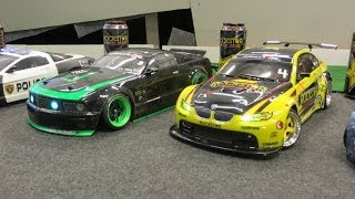 getlinkyoutube.com-Tikkurila Drift Challenge 2014