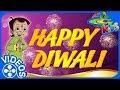 Chhota Bheem - Diwali is Here
