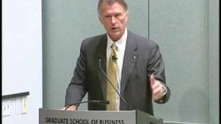 """getlinkyoutube.com-Wells Fargo CEO: """"What I've Learned Since Business School"""""""