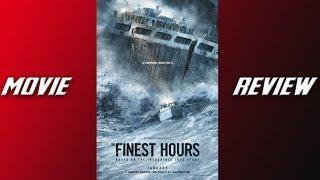 getlinkyoutube.com-The Finest Hours Movie Review