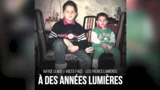 Hayce Lemsi & Volts Face - Devant Le D
