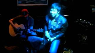 """getlinkyoutube.com-Brenan Espartinez """"Just The Two Of Us"""" - George Benson @ Cafe Marcello"""