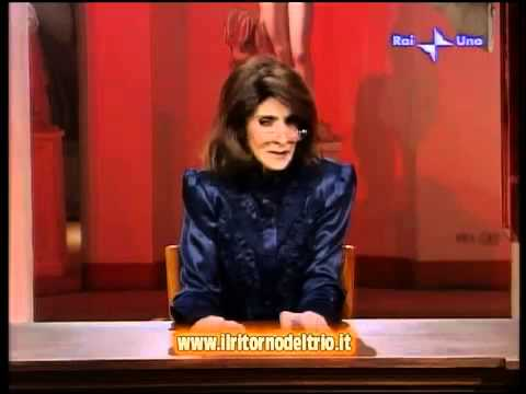 Anna Marchisini - La sessuologa - L'atto sessuale