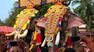 getlinkyoutube.com-Thechikottukavu Ramachandran vs Mangalamkunnu Ayyappan 2016
