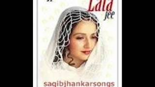 Ae Dil Tujhe Qasam Hai - Lata Jee (Digital Jhankar).