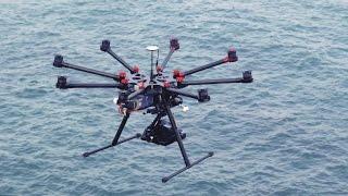 getlinkyoutube.com-DJI - Introducing the Spreading Wings S1000
