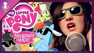 "getlinkyoutube.com-""UPTOWN FUNK"" (Sung in MLP Voices)"