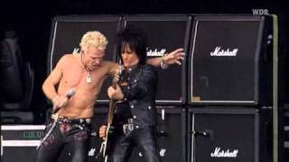 getlinkyoutube.com-Billy Idol - Live at Rock am Ring-Rebel Yell.avi