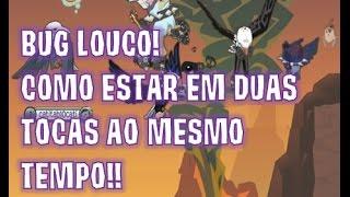 getlinkyoutube.com-BUG LOUCO! COMO ESTAR EM DUAS TOCAS AO MESMO TEMPO!