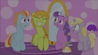 getlinkyoutube.com-MLP FiM: Daughter of Discord-Episode 4 (A Befuddling Birthday)