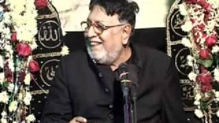 Maulana Mirza Mohammad Athar Sb. Subject Majlis Sahi Islam Kya Hai...? P7