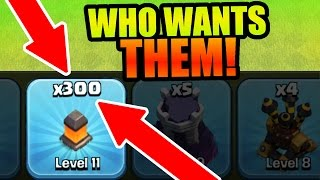getlinkyoutube.com-9 RANDOM FACTS YOU DIDN'T KNOW ABOUT CLASH OF CLANS!