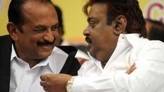 getlinkyoutube.com-Politics Square: Vaiko and Vijayakanth Status | Puthiya Thalaimurai TV