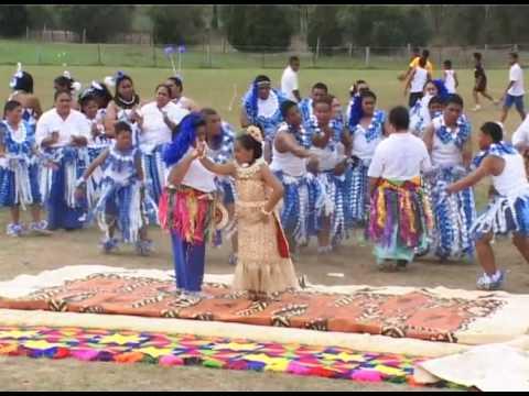 Tau'olunga Lautohi Siasi Tonga Tau'ataina Canterbury