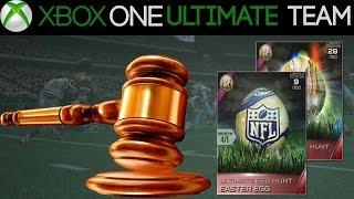 getlinkyoutube.com-MUT 15 - NEW EASTER PROMO! | Madden 15 Ultimate Team XB1 Auction Block Series
