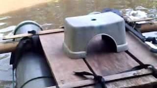getlinkyoutube.com-PVC Boat.3gp
