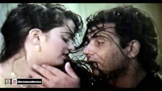KALY KALY BADALAN NE - MADIHA SHAH - PAKISTANI FILM MADAN-E-JUNG