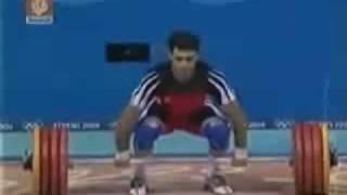 getlinkyoutube.com-رياضي ايراني يتوسل بغير الله وانظر ماذا حصل