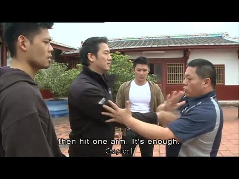KUNG FU QUEST 2- WHITE CRANE BOXING EP 5 (ENG SUB)