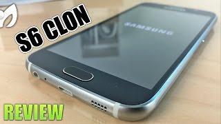 getlinkyoutube.com-El Clon Perfecto Samsung Galaxy S6 Review (Análisis COMPLETO)