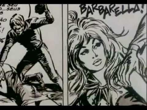 história em quadrinhos, rogério sganzerla (1969)