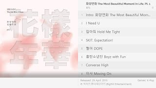 getlinkyoutube.com-BTS - 화양연화 The Most Beautiful Moment In Life, Pt. 1