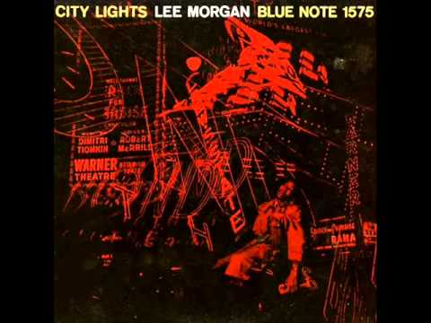 Lee Morgan Sexte - Just by Myself