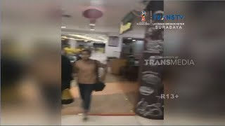 Video Kepanikan Pengunjung Saat Ledakan Bom di Polrestabes Surabaya