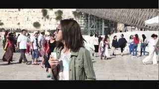getlinkyoutube.com-雄獅旅遊‧以色列微電影 Shalom的旅程