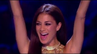 getlinkyoutube.com-TOP 10 X FACTOR AUDITIONS 2013/2014 HD (UK/USA)