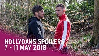 Hollyoaks Spoilers: 7-11 May 2018 width=