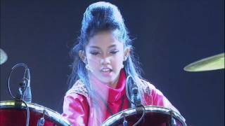 getlinkyoutube.com-Ceria All Stars: Konsert Akhir - Amira Tunjuk Belang!