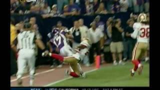getlinkyoutube.com-The Minneapolis Miracle - The Complete Drive / Vikings - 49ers 2009